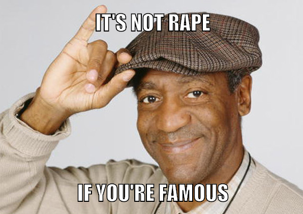 Cosby real